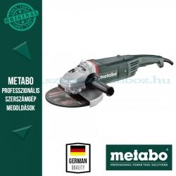 Metabo WX 2400-230 Sarokcsiszoló