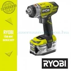 Ryobi RID1801M 18V 2x4,0Ah akkus ütvecsavarbehajtó
