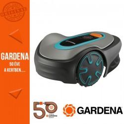 GARDENA SILENO minimo 250 robotfűnyíró (Bluetooth modell)