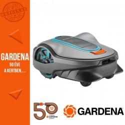GARDENA SILENO life 750 robotfűnyíró (Bluetooth modell)