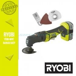 Ryobi RMT1801M Multifunkciós gép 2x 4,0Ah