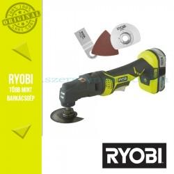Ryobi RMT1801M Multifunkciós gép 1x 2,5Ah