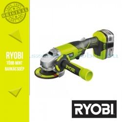 Ryobi R18AG 18V 1x 2,5Ah akkus sarokcsiszoló