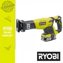 Ryobi RRS1801M akkus orrfűrész 18V 1x 2,5Ah