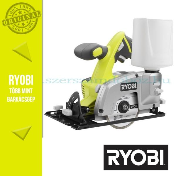 Ryobi LTS180M Csempevágó 2x 4,0Ah