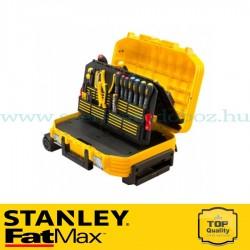 Stanley FATMAX Masszív szerszámos bőrönd