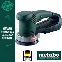 Metabo SXE 325 Intec Excentercsiszoló