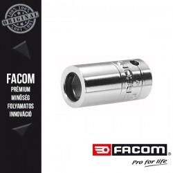 """FACOM Bittartó biztonsági rugóval, 1/4"""", 11,3 mm"""