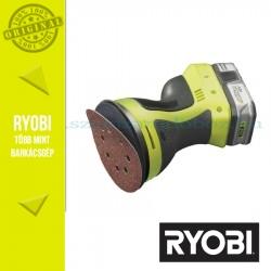 Ryobi CRO180MHG Excentercsiszoló 1x 2,5Ah