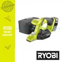 Ryobi CPL180MHG Gyalu 1x 2,5Ah
