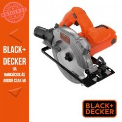 BLACK & DECKER 1550W, 66 mm körfűrész