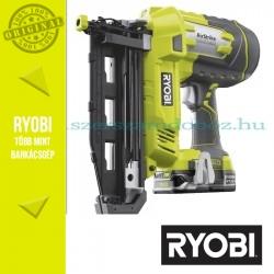 Ryobi R18N16G Szögbelövő szett (ONE+) 1x 2,5Ah