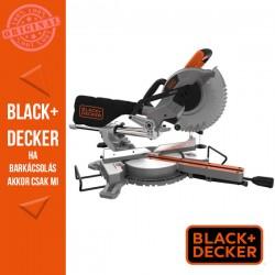 BLACK & DECKER 2100W, 254mm gérfűrész