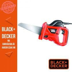 BLACK & DECKER 400W, elektromos kézifűrés