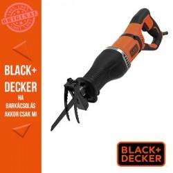 BLACK & DECKER 750W orrfűrész, ágrögzítővel