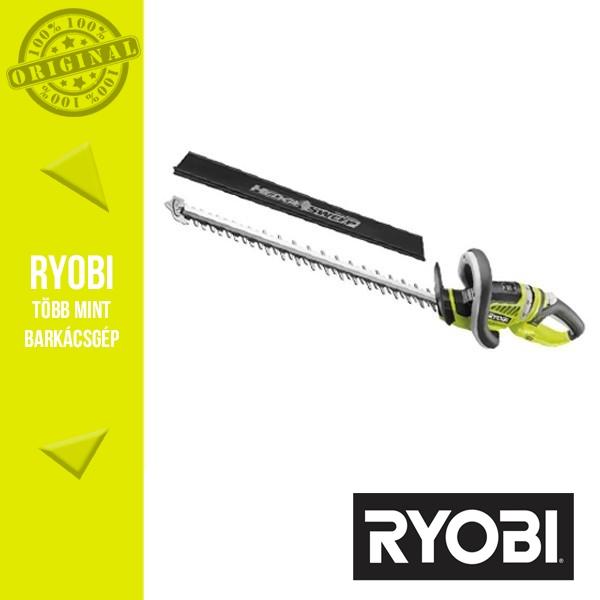 Ryobi OHT1855R Akkus sövényvágó