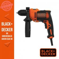 BLACK & DECKER 550W ütvefúró