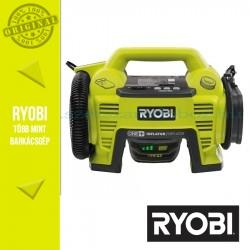Ryobi R18I akkus pumpa és kompresszor 18V 1x 2,5Ah
