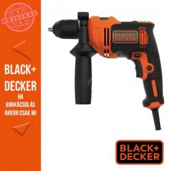 BLACK & DECKER 710W ütvefúró
