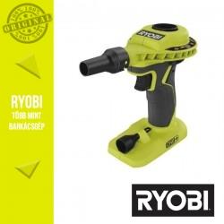 Ryobi R18Vi-0 18 V nagyteljesitményű pumpa alapgép