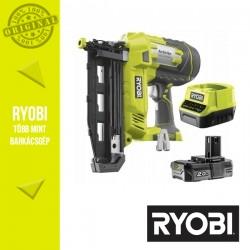 Ryobi R18N16G-120S 18 V akkumulátoros szögbelövő 16G