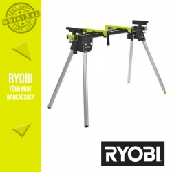Ryobi RLS02 Asztali állvány