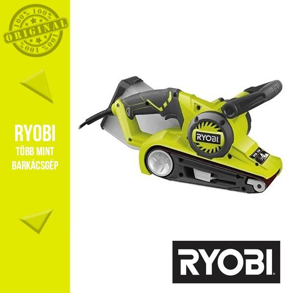 Ryobi EBS750 Szalagcsiszoló