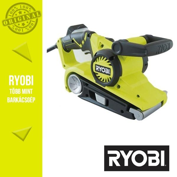 Ryobi EBS800 Szalagcsiszoló