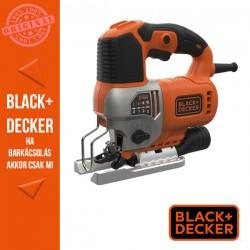 BLACK & DECKER 650W lengőpengés dekopírfűrész