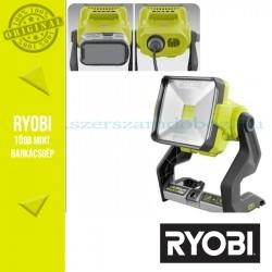 Ryobi R18ALH Hibrid térmegvilágító lámpa (ONE+) 2x 1,5Ah