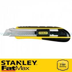 Stanley FATMAX Műanyagházas törhető pengés kés