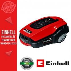 Einhell FREELEXO 450 BT Solo Robotfűnyíró