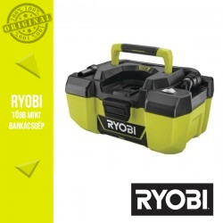 Ryobi R18PV-0 One Plus projekt porszívó alapgép