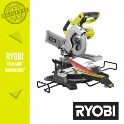 Ryobi R18MS216-0 18V akkumulátoros gérvágó alapgép