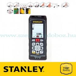 Stanley TLM 660 Lézeres távolságmérő