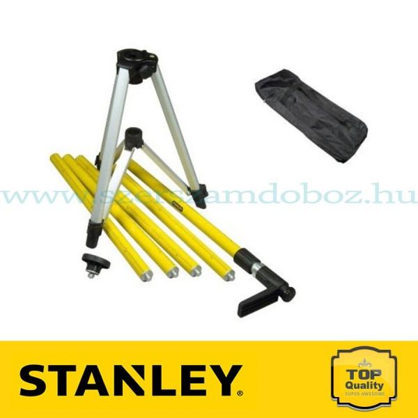 Stanley 5 egységes teleszkópos állvány