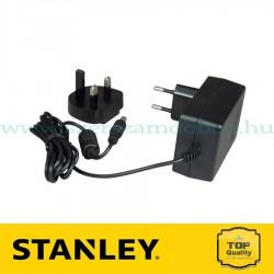 Stanley CLRL100 Töltő