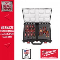Milwaukee Packout VDE Szerszámkészlet - 11 részes