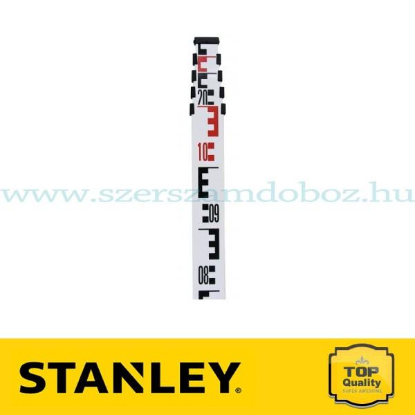 Stanley AR-51 Alumínium szintezőléc 5 m