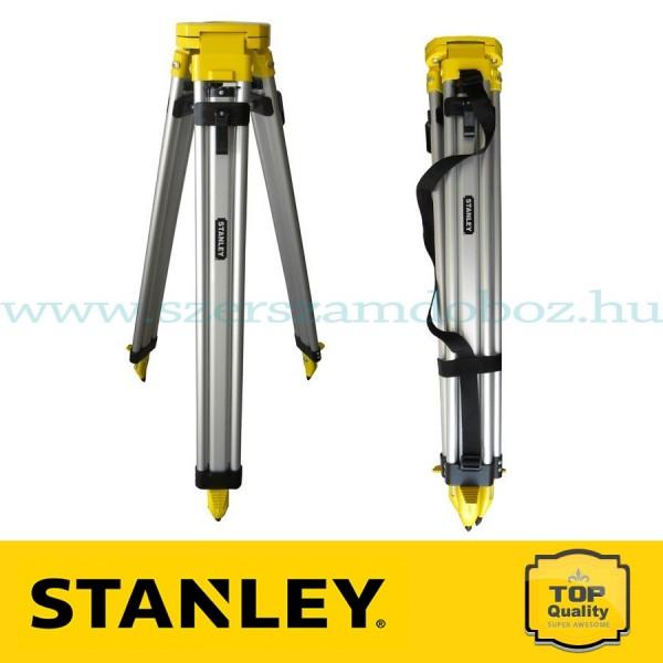 Stanley Alumínium tripod 97-160 cm