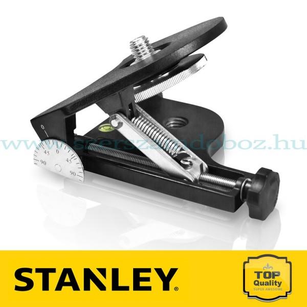 Stanley LGA1 Adapter ferde beállításokhoz