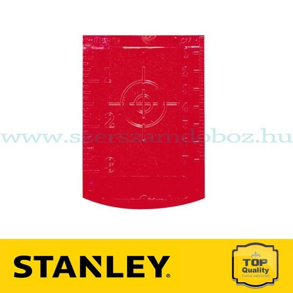 Stanley GT-1 Célzótábla