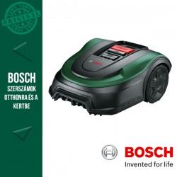 BOSCH Indego S+ 500 robotfűnyíró