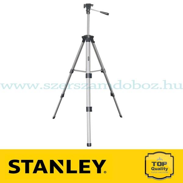 Stanley Fotó/műszer állvány