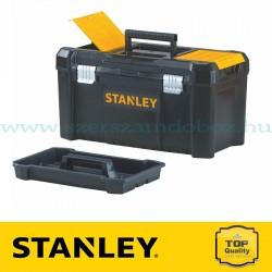Stanley Fémcsatos szerszámosláda csavartartóval