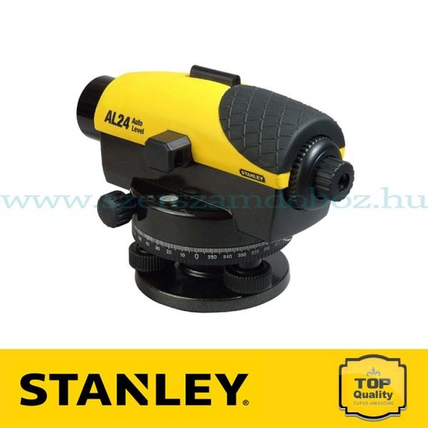 Stanley AL24 DVP Optikai szintező fok
