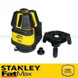 Stanley SML Multiline lézer