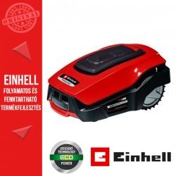 Einhell FREELEXO 800 LCD BT Solo Robotfűnyíró, 18V (akku és töltő nélkül)