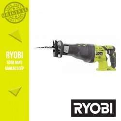 Ryobi R18RS-0 18V akkumulátoros szablyafűrész alapgép