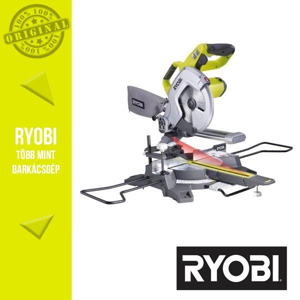 Ryobi EMS216L Gérvágó